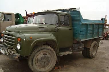 ЗИЛ ММЗ 4502  1986