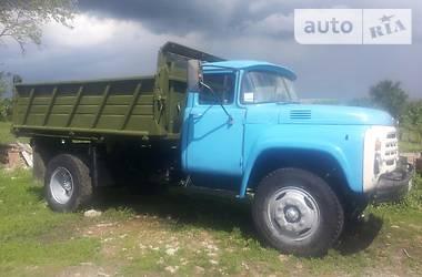 ЗИЛ ММЗ 554  1993