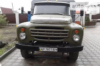 ЗИЛ ММЗ 554  1991