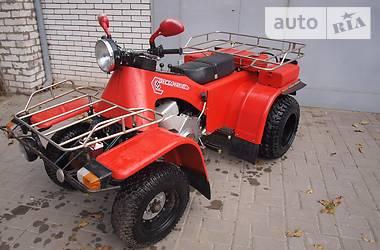 ЗИМ 350  1993