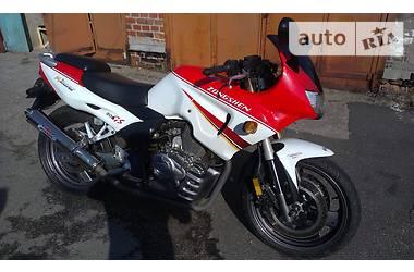 Zongshen 200 ZS200GS 2008