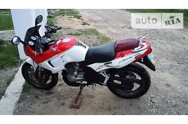 Zongshen 200  2005