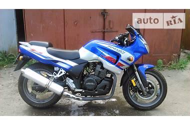 Zongshen 250  2007