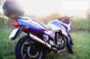 Zongshen 250  ZS250GS 2011