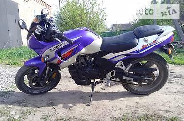 Zongshen 250  2011