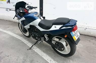 Zongshen 250 zs250gs 2008