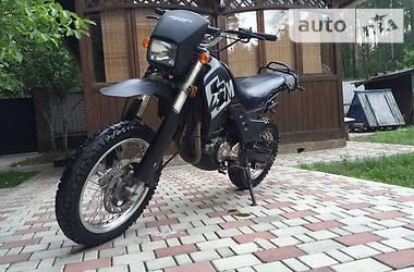 Zongshen LZX200S  2011