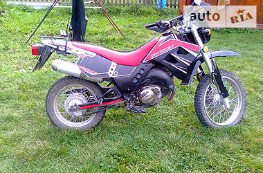 Zongshen LZX200S  2013