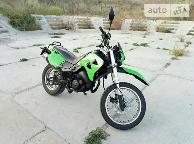 Zongshen LZX200S