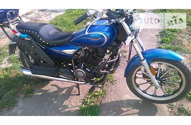 Zongshen ZS zs 125 2008
