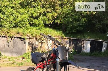 Zongshen ZS 155cc 2014