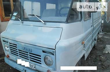 Zuk A-06  1988