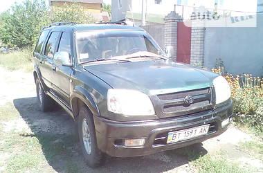 ZX Admiral  2006