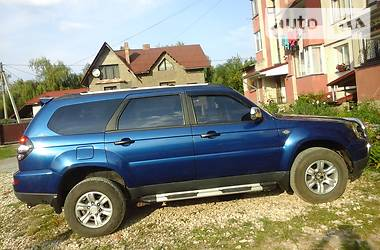 ZX LandMark 2.4 4x2 2007