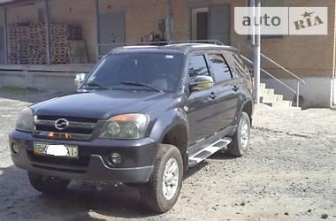ZX LandMark 2.4 4x4 2007