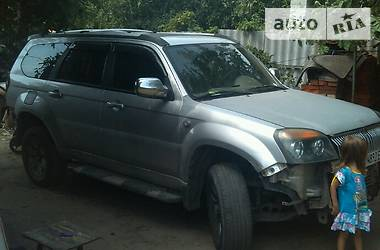ZX LandMark AT 2007