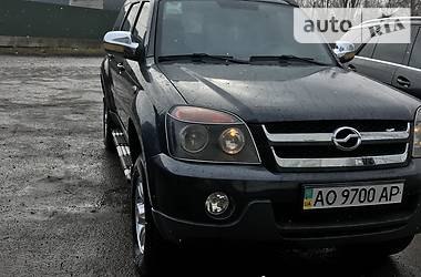 ZX LandMark 2.4 4x4 2008