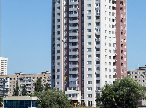 ЖК по ул. Малиновского фото 1