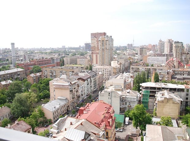 ЖК Саксаганский фото 1