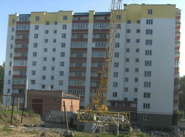ЖК по ул. Озерная фото 1