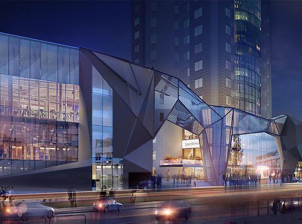 ЖК Smart Plaza Polytech фото 1
