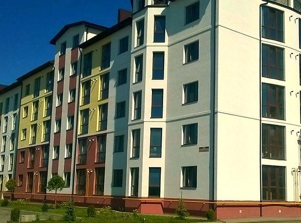 ЖК по ул. Черновола, 91Е фото 1