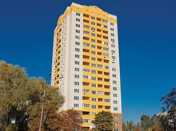 ЖК по ул. Булгакова фото 1