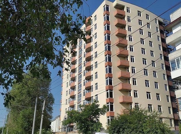 ЖК по ул. Сахарова фото 1