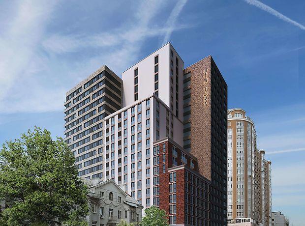 ЖК NEW YORK Concept House фото 1