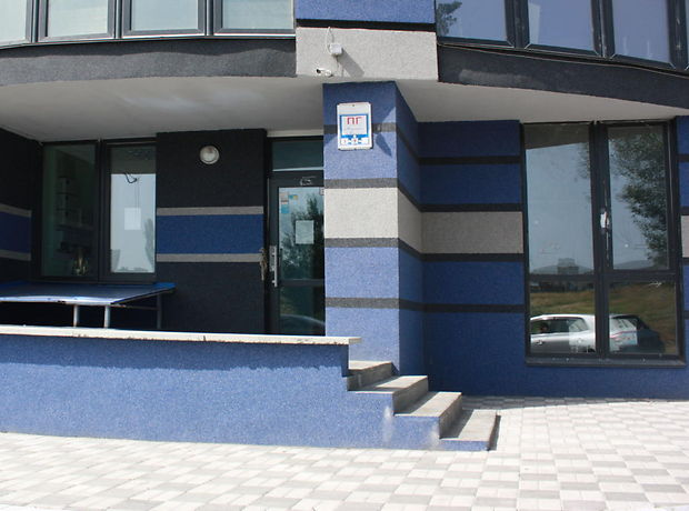 Бизнес-центр Воссоединения фото 1