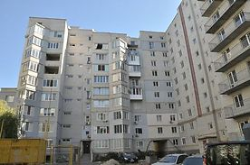 Бизнес-центр по ул. Кулика