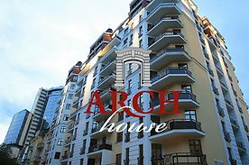 КБ Arch House