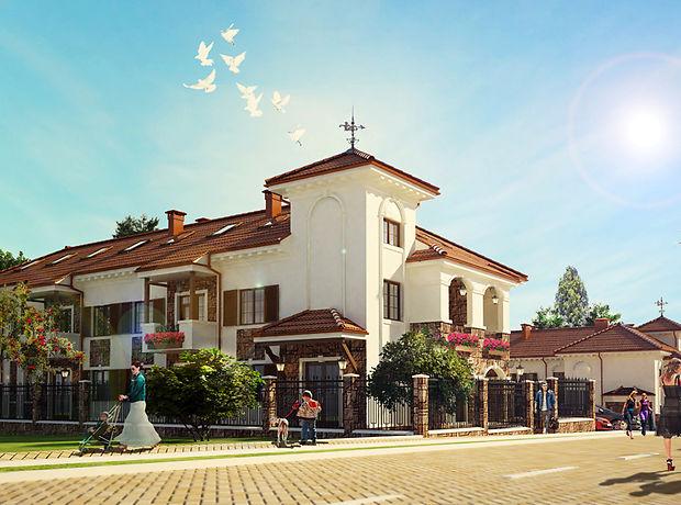 КД Villa Italia фото 1