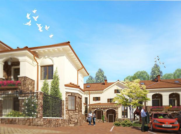 КД Villa Italia фото 3