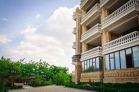 Клубний будинок Liberty Estate