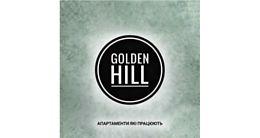 Отдел продаж Golden Hill