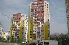 ЖК Алексеевский
