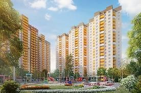 ЖК «Атлант» в Коцюбинском