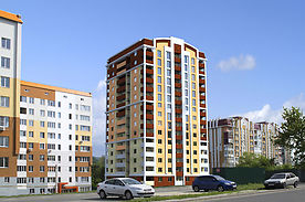 ЖК Балакірєва