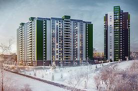 ЖК Герцен-Парк