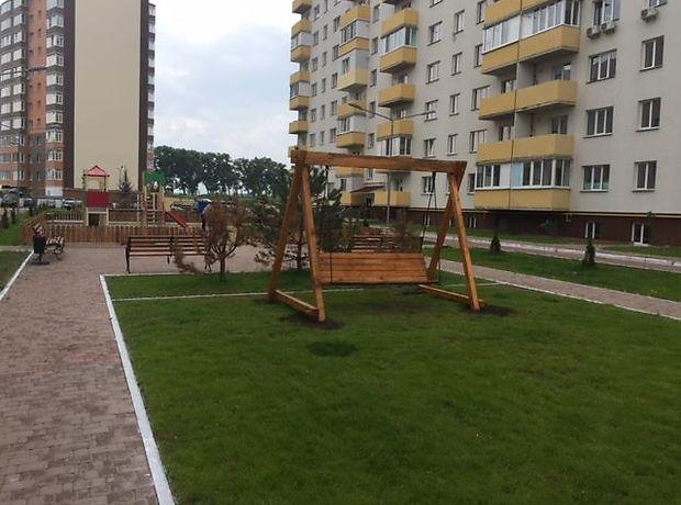 ЖК Город сад фото 1