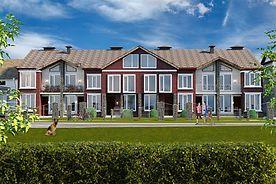 ЖК Hotov Residence