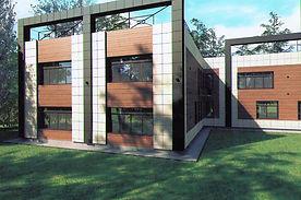 ЖК Клубний будинок