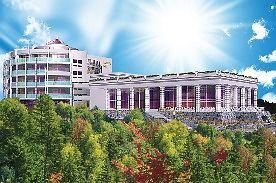 ЖК Клубный дом «Храм Воздуха»