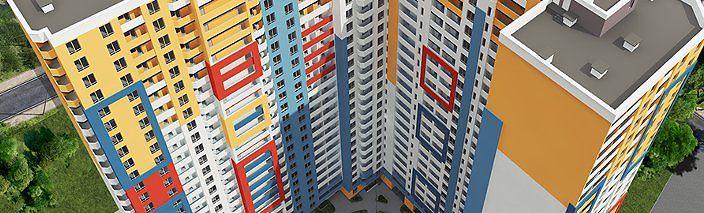 ЖК Lego House