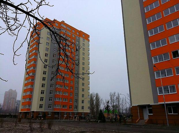 ЖК На Комарова, 46 фото 1