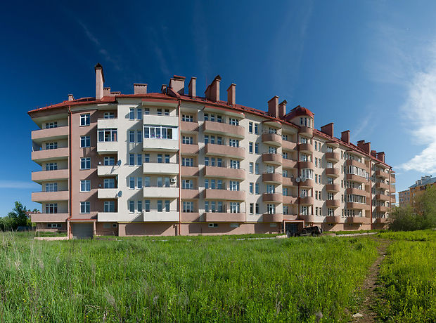ЖК Нова Рафанда фото 1
