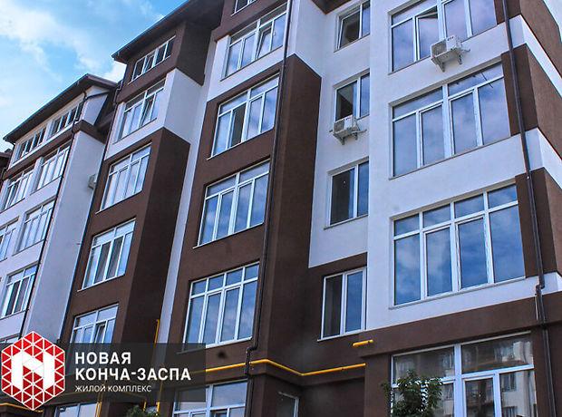 ЖК Новая Конча-Заспа фото 37