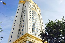 ЖК Obolon Tower