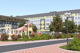 ЖК Парковый квартал